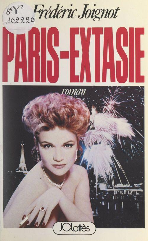 Paris-extasie