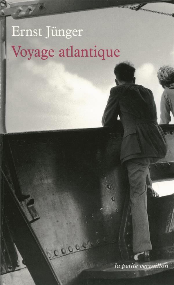 Voyage atlantique