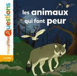 Vente Livre Numérique : Les animaux qui font peur  - Stéphane Frattini
