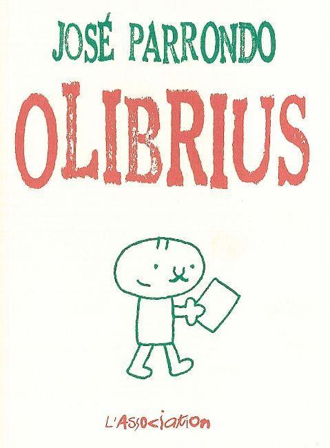 Olibrius