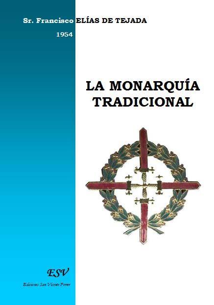 la monarquia tradicional