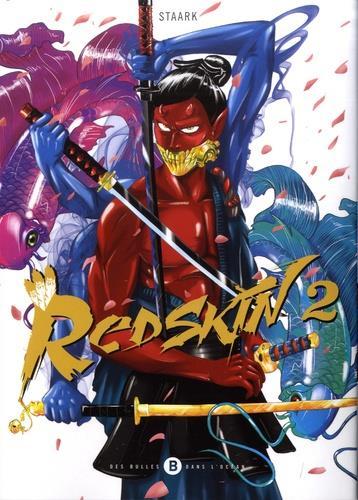 Redskin t.2
