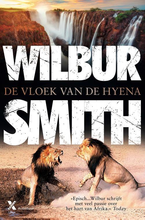 De vloek van de hyena