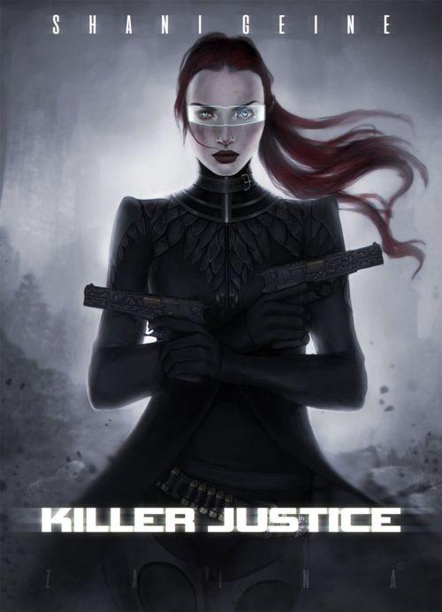 KILLER JUSTICE