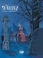 Vente Livre Numérique : Shelley - Volume 1 - Percy Shelley  - Vandermeulen