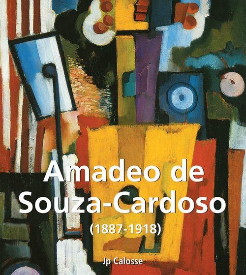 Amadeo de Souza-Cardoso (1887-1918)
