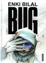 Couverture de Bug - T02 - Bug