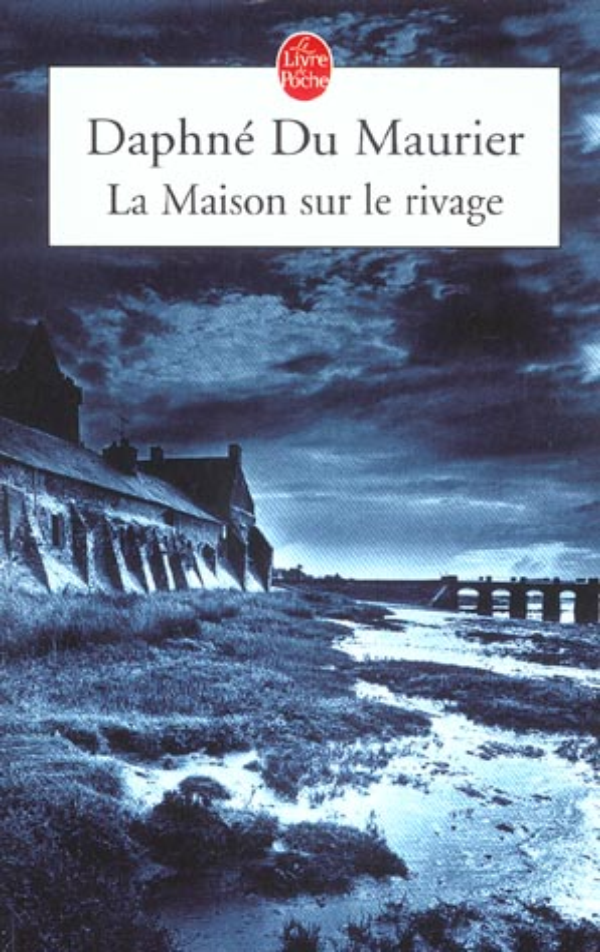 La maison sur le rivage