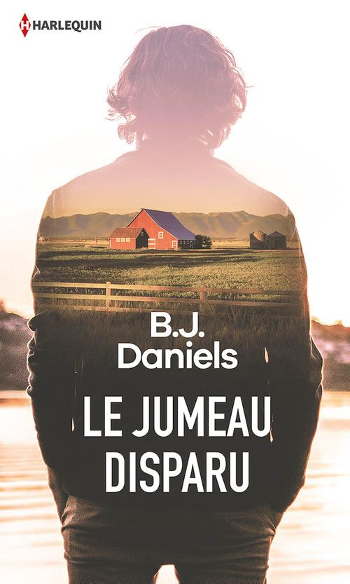 Le jumeau disparu  - B.J. Daniels