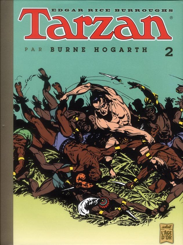 Tarzan T.2