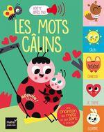 Vente Livre Numérique : Répète après moi - Les mots câlins 1/3 ans  - Madeleine Deny