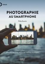 Vente EBooks : Photographie au smartphone  - Philip ESCARTIN