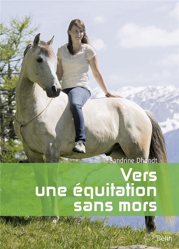 Vers une équitation sans mors