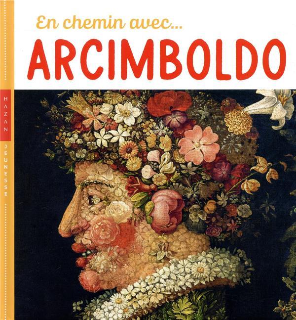 En chemin avec... Arcimboldo