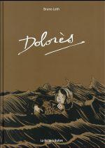 Couverture de Dolores