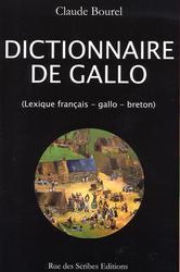 Dictionnaire de gallo