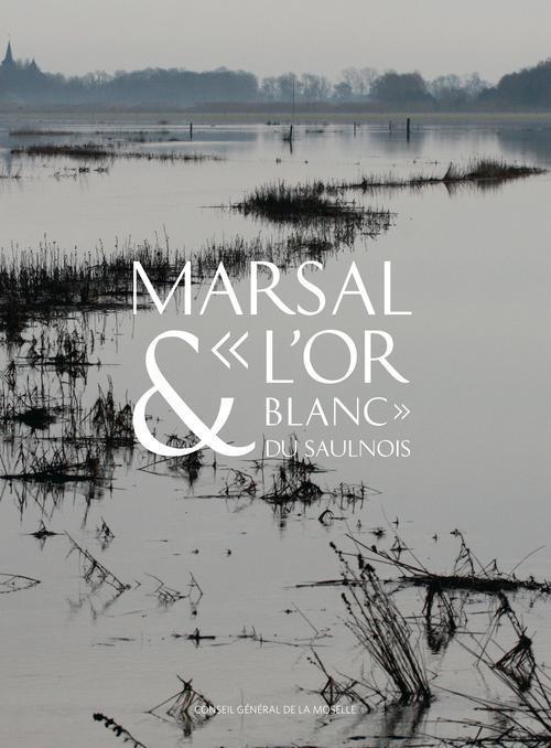 Marsal & l'or blanc du Saulnois