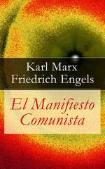 Vente Livre Numérique : El Manifiesto Comunista  - Karl MARX
