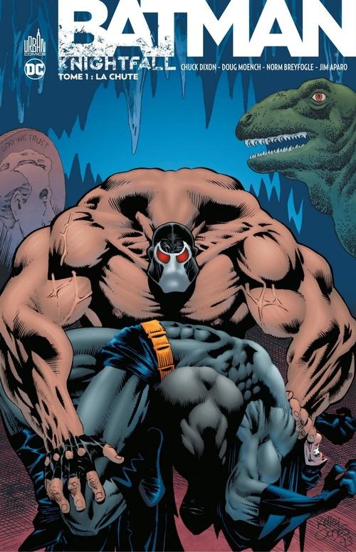 Batman - Knightfall - Intégrale