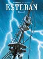 Esteban - Tome 2 - Hunted  - Matthieu Bonhomme