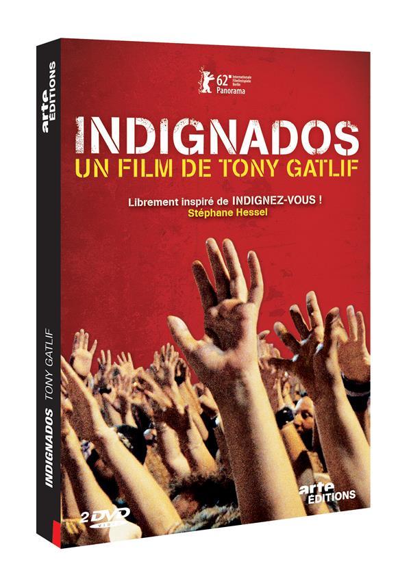 Indignados / Indignez-Vous !
