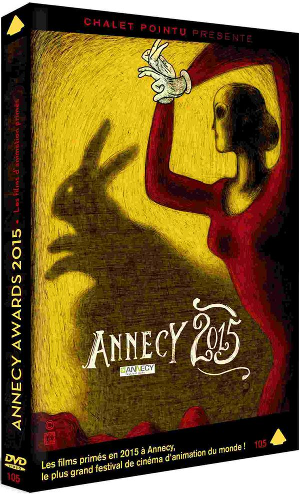Annecy Awards 2015