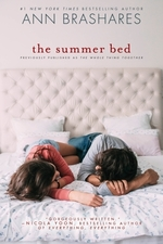 The Summer Bed  - Ann Brashares - ANN BRASHARES