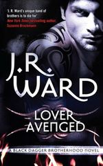 Vente EBooks : Lover Avenged  - Ward J R