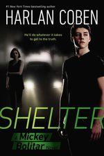 Vente Livre Numérique : Shelter (Book One)  - Harlan COBEN