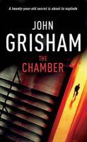Vente Livre Numérique : The Chamber  - John Grisham