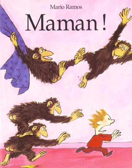 Maman !