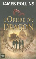 Vente EBooks : L'ordre du dragon  - James ROLLINS