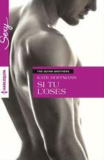 Vente EBooks : Si tu l'oses  - Kate Hoffmann