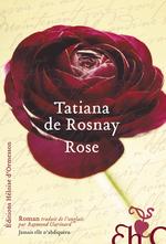 Vente Livre Numérique : Rose  - Tatiana de Rosnay
