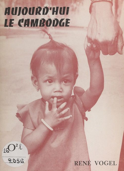 Aujourd'hui le Cambodge