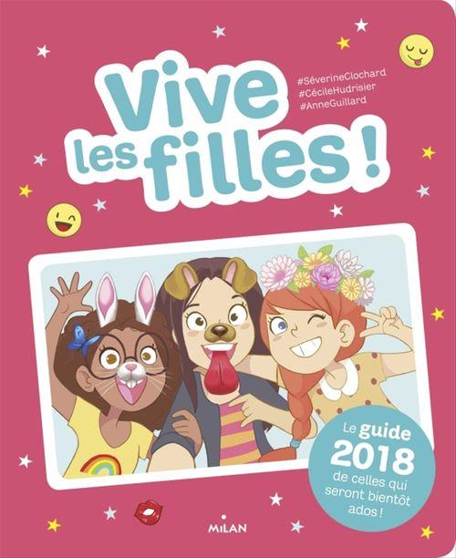 Vive les filles ! (édition 2018)