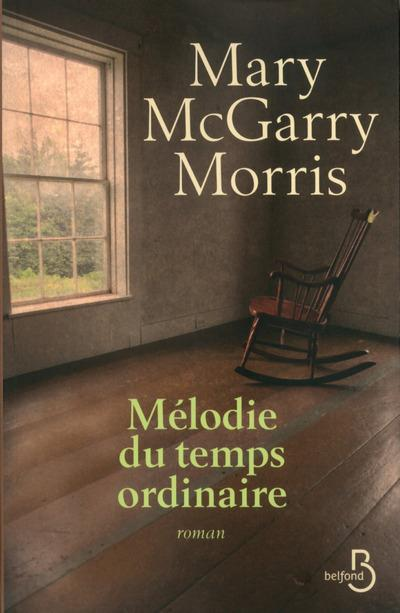 Morris Mary McGarry - MELODIE DU TEMPS ORDINAIRE