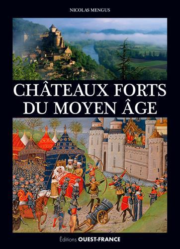 châteaux forts du Moyen Âge