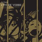 Couverture de Cite De Verre (Bd)