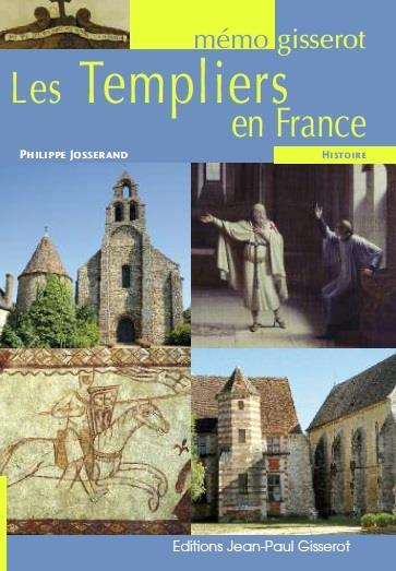 Les templiers en France