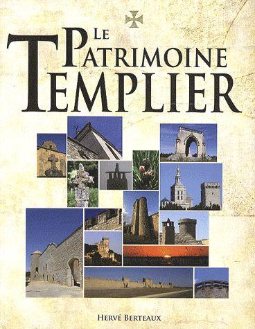 Le patrimoine templier