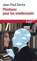 Vente EBooks : Plaidoyer pour les intellectuels  - Jean-Paul Sartre