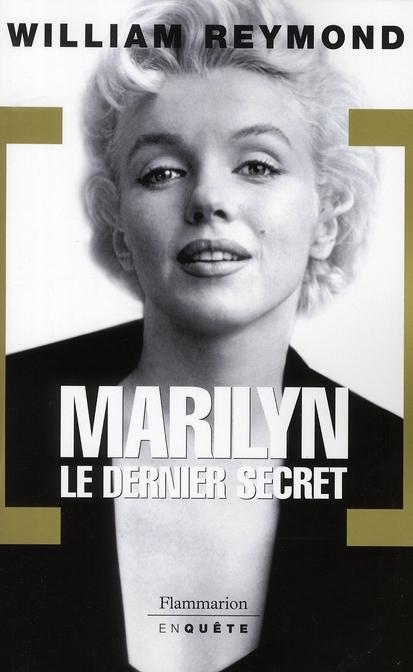 Marilyn, le dernier secret