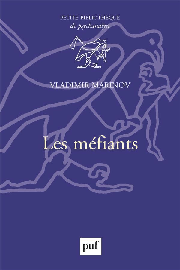 LES MEFIANTS