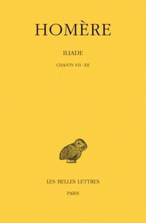 Iliade t.2