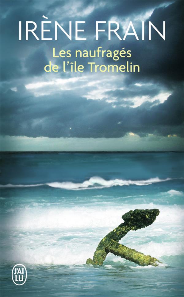 Les naufrages de l'île Tromelin