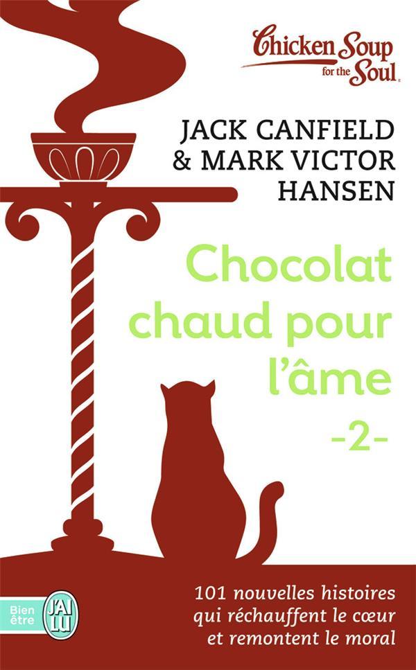 Chocolat chaud pour l'âme t.2