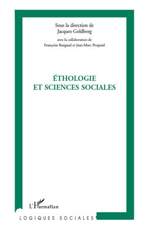 éthologie et sciences sociales