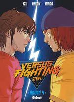 Vente Livre Numérique : Versus fighting story - Tome 04  - Madd - Kalon