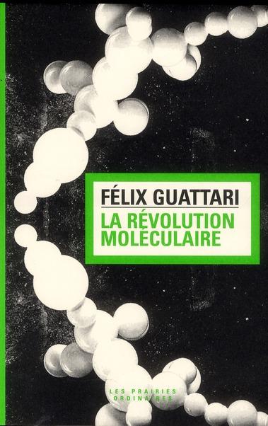 La revolution moleculaire